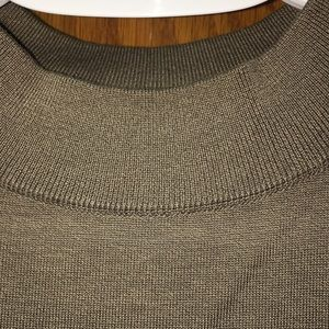 St. Croix Knits Men's Crewneck Sweater